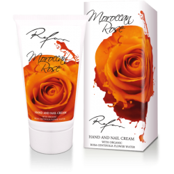 Crema de maini Maroccan Rose 75ml