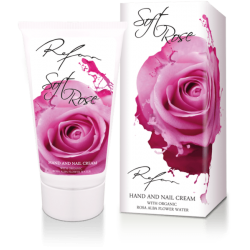 Crema de maini Soft Rose 75ml