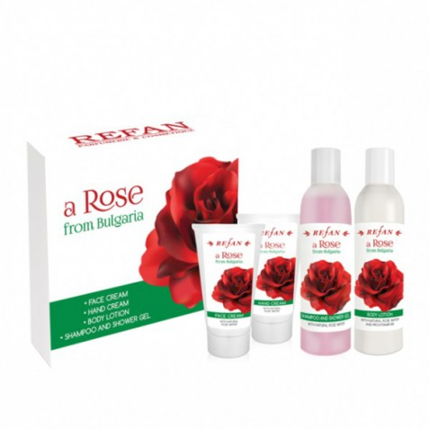 Set in A Rose from Bulgaria 4