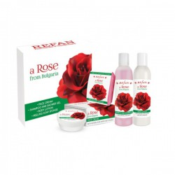 Set in A Rose from Bulgaria 5