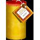 Lumanare Milk and Cinnamon 60 mm