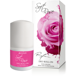 Deo Roll -On Soft Rose 50ml