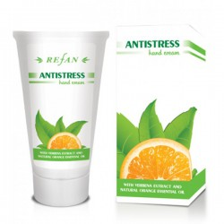 Crema pentru maini Antistress - 75 ml
