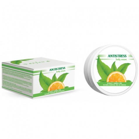 Crema de corp Antistress - 200 ml
