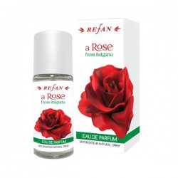 Eau de parfum Roza din Bulgaria - 50ml