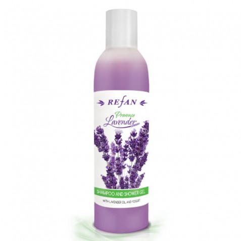 "Body mist ""Provence Lavender"""