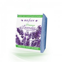 "Peeling sapun-burete ""Provence Lavender"" 75gr"