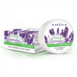 """Cremă pentru față """"Provence Lavender"""" 50 ml"""