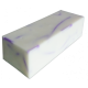 Sapun cu glicerina fabricat manual LAVANDA SI OVAZ 1 kg