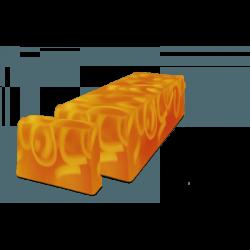 "Sapun "" Cedru si Bambus"" - forma trapezoidala 1 kg"