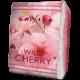 "Burete exfoliant cu sapun ""Wild Cherry"""