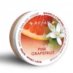 """Crema unt de corp """"Pink Grapefruit"""""""
