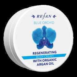 Crema de corp regeneranta BLUE ORCHID , 200 ml