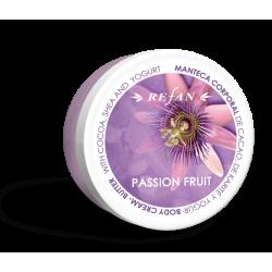 Crema unt de corp Refan Passion Fruit