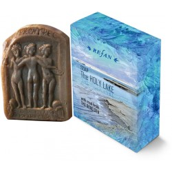 Sapun terapeutic Holy Lake Refan 120 gr