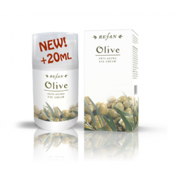 Crema de ochi Anti-Aging Olive 30ml