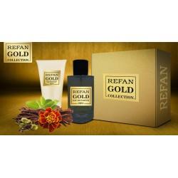 Set Gold Refan 211 - barbatesc