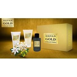 Set Gold Refan 192 - dama