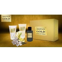 Set Gold Refan 187 - dama