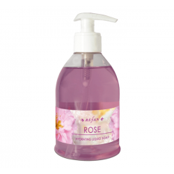 Sapun Lichid Rosa Damascena - 75ml