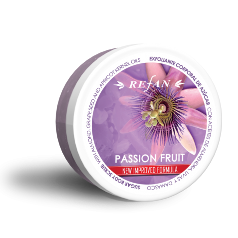 Scrub Passion fruit