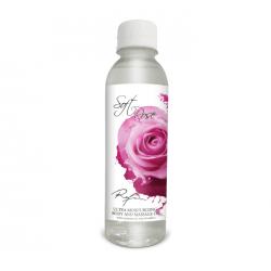 Ulei hidratant pentru masaj Soft Rose