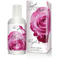 Lotiune de corp Soft Rose