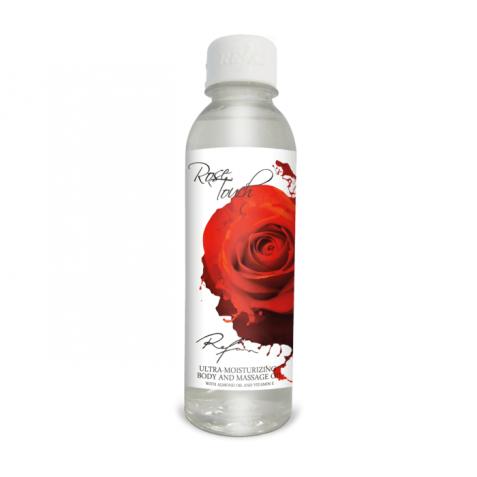 Ulei hidratant pentru masaj Rose Touch