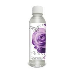 Ulei hidratant de masaj Oriental Rose
