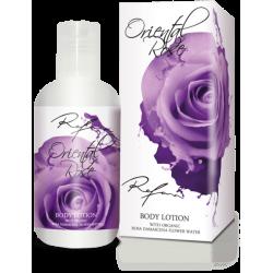 Lotiune de corp Oriental Rose
