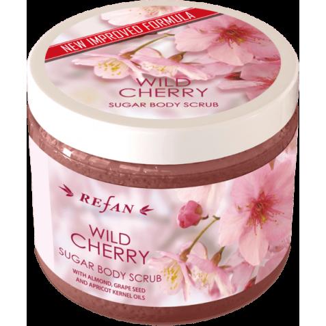 Scrub Wild Cherry