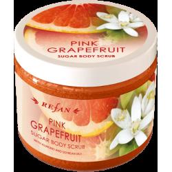 Exfoliant de corp Pink Grapefruit