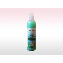 Sampon si gel de dus Refan Refresh 250 ml