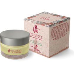 Crema de zi Queen Rose