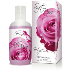 Gel de dus Soft Rose