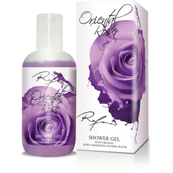 Gel de dus Oriental Rose