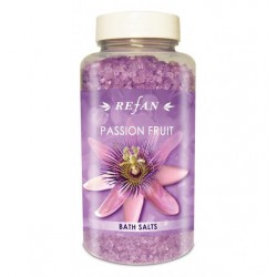 Sare de baie PASSION FRUIT