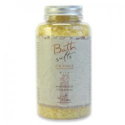 Sare de baie Portocale 250 g