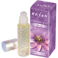 Parfum fara alcool Passion Fruit