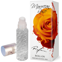Parfum fara alcool Maroccan Rose