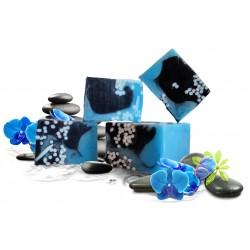 Sapun Refan blue orchid  100gr