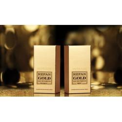 Parfum 219 100 ml  - barbati dulce lemnos condimentat