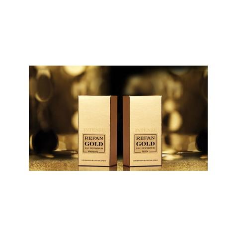 Parfum glold 211 100 ml - barbati dulce oriental