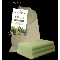 Sapun Olive Anty-Age