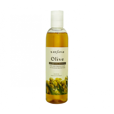 Sampon Age Defying Olive